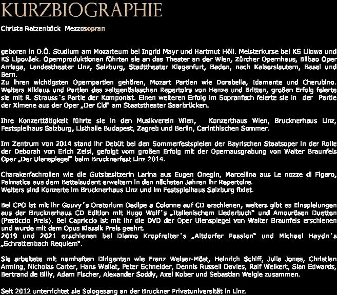 Linz Basel: Biographie